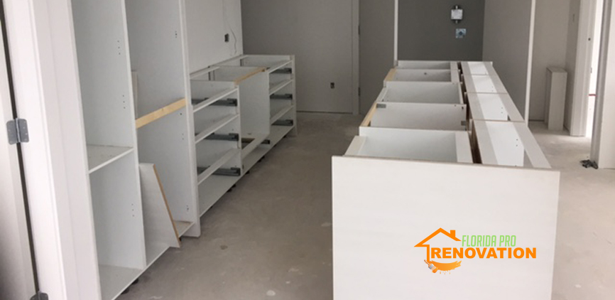 ASSEMBLY & INSTALLATION, KITCHEN INSTALLATION in Canada BC