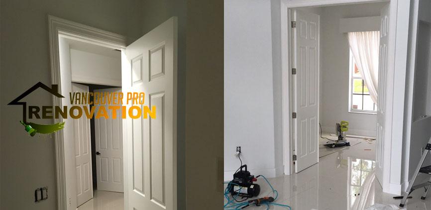 . Interior Painting Contractors in Canada BC